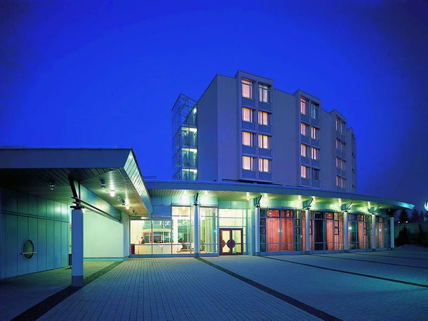 Nahe Freiburg Hotel