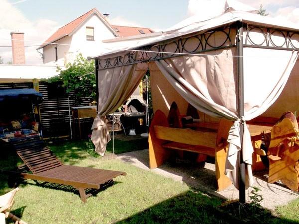 party und schulungsraum mit gro em garten in markkleeberg mieten partyraum und eventlocation. Black Bedroom Furniture Sets. Home Design Ideas