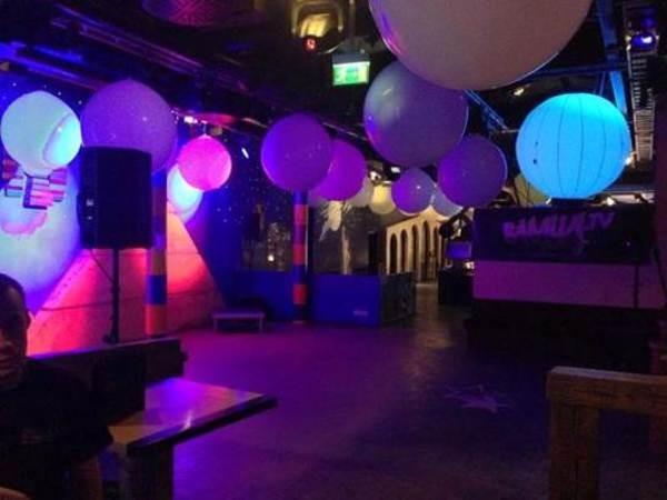 Wandbã Ndige Tã Ren nightlife bar im si centrum in stuttgart mieten partyraum und eventlocation partyraum