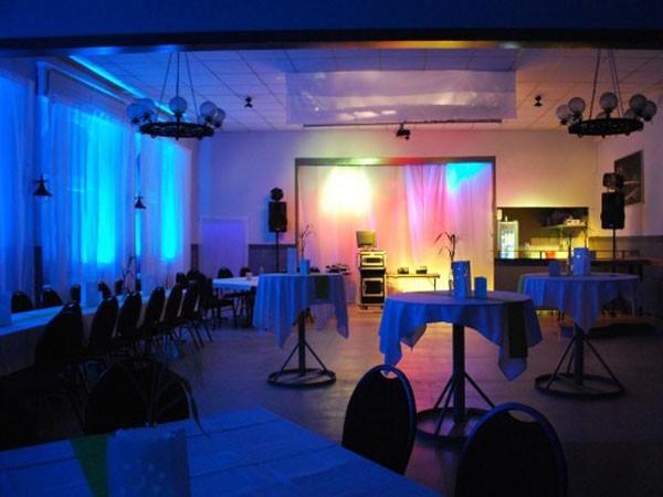Schicke Bar mit großem Saal in Herne mieten   Partyraum