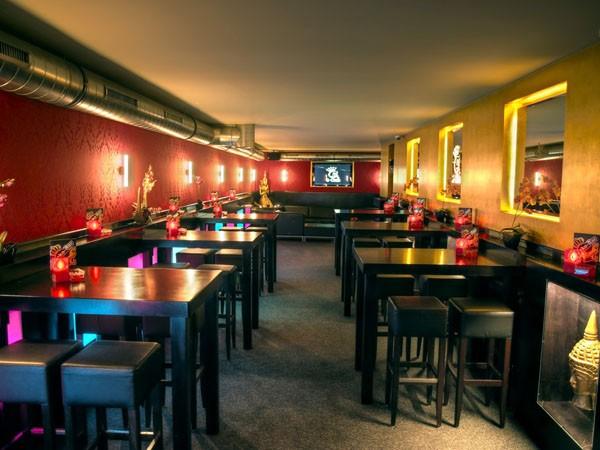 Single party bar hamburg