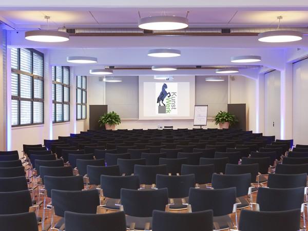 tagungs und eventzentrum kunstwerk in karlsruhe mieten partyraum und eventlocation. Black Bedroom Furniture Sets. Home Design Ideas