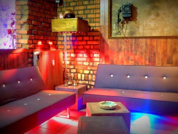 Außergewöhnliche Bar Und Lounge In Leipzig Mieten Partyraum Und