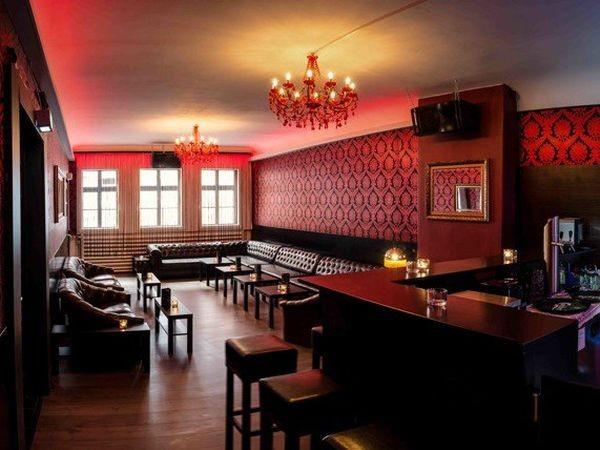 Exklusive Bar Lounge In Der Innenstadt In Göttingen Mieten