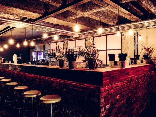 Design-Location im Zentrum in Lörrach mieten | Partyraum