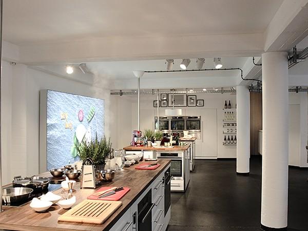 eventlocation zum gemeinsamen kochen in k ln mieten partyraum und eventlocation partyraum. Black Bedroom Furniture Sets. Home Design Ideas