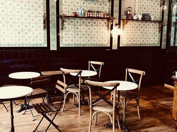 Franzosisches Cafe In Berlin Mitte In Berlin Mieten Partyraum