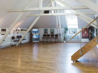 Partyraum: Tanzstudio in Zumarshausen
