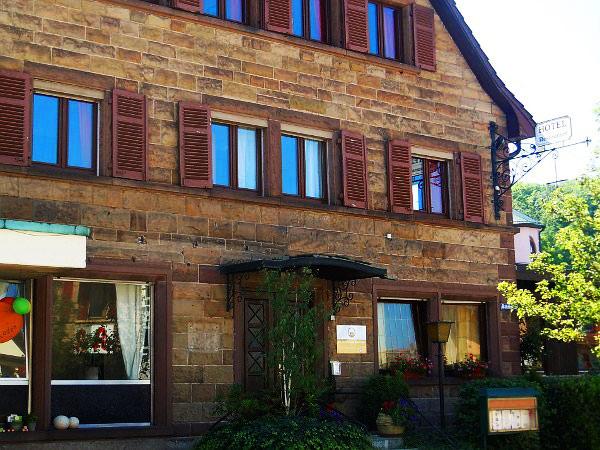 Historische Abtei in Maulbronn Pforzheim mieten