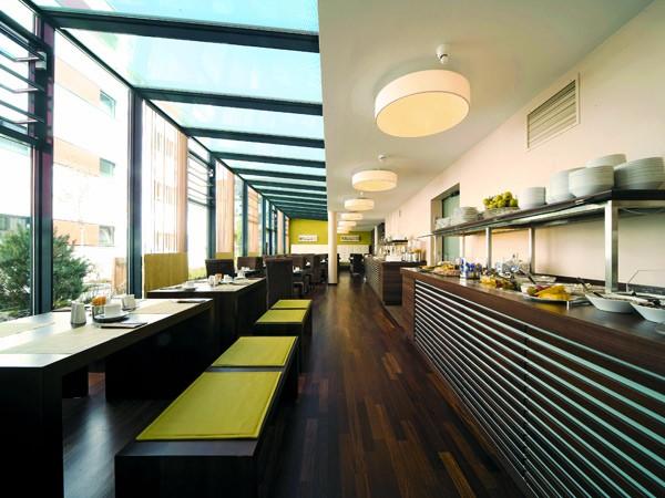 Designhotel am stadtgarten in freiburg mieten partyraum for Designhotel stadtgarten freiburg