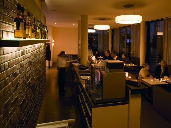 Eventlocation in freiburg designhotel partyraum for Freiburg design hotel
